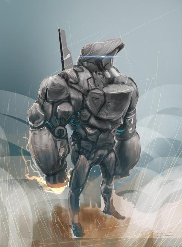 robot practice
