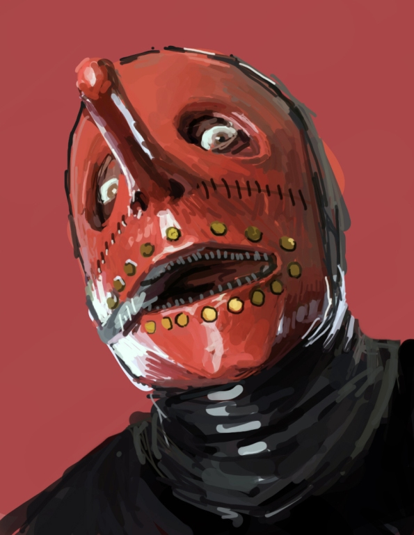 Slipknot-Chris-Fehn-Mask